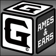 Games&Gear Logo