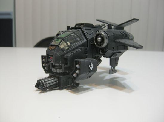 Ravenwing Storm Talon