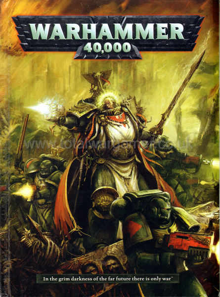 warhammer-40000-rulebook-6th-ed
