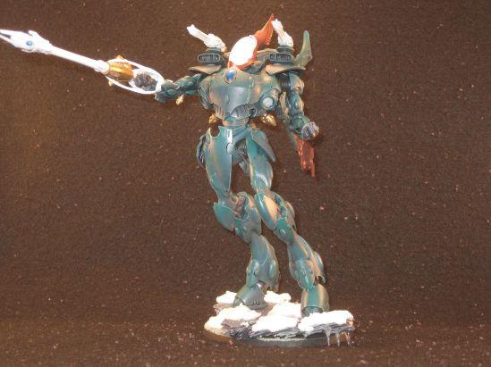 Wraith Knight A