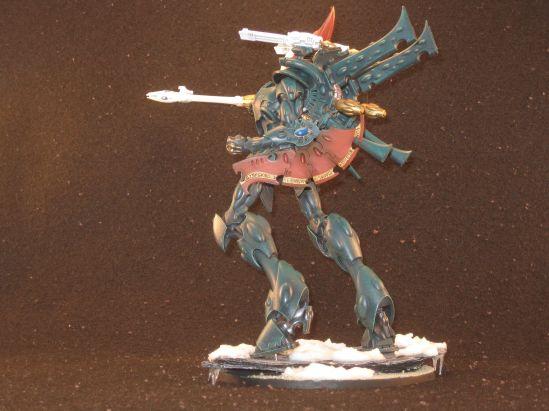 Wraith Knight C