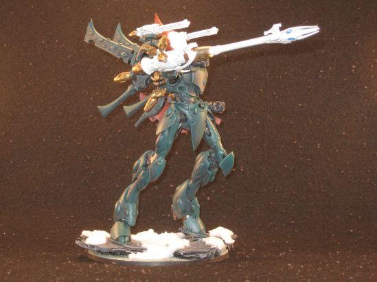 Wraith Knight D