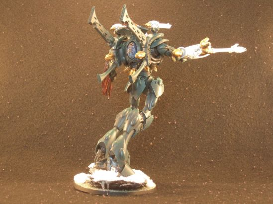 Wraith Knight E