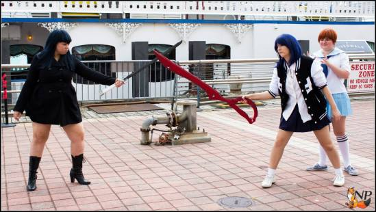 Kill La Kill Group